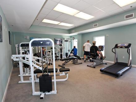 Seychelles Fitness Center 5 of 8
