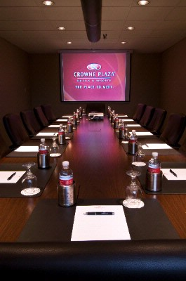 The Grand Boardroom 11 of 17