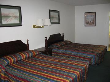 Executive Inn 1 of 5