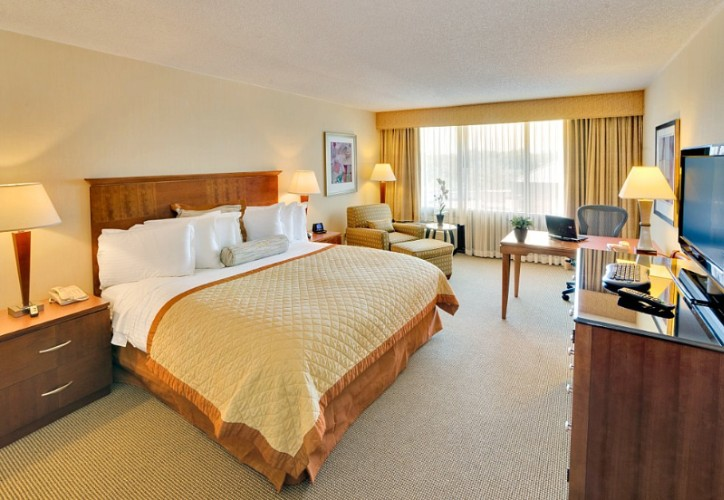 Image of Wyndham Boston Andover