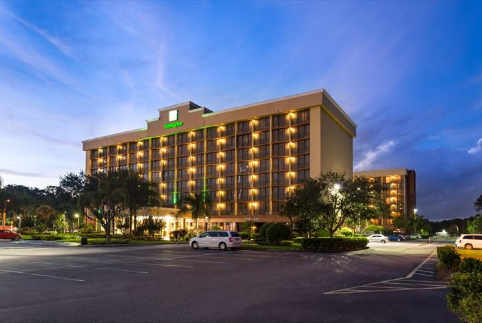 Holiday Inn Orlando Celebration / Across From Old Town 3 of 29