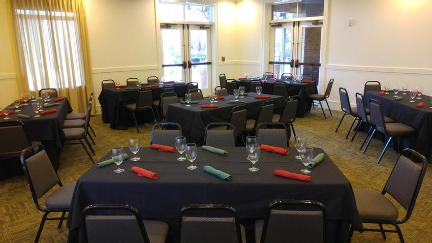 Meeting Rooms In Florence Sc