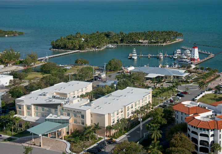 Hyatt Place Marathon / Florida Keys 1 of 13