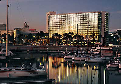 Hyatt Regency Long Beach 2 of 2