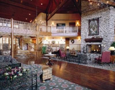 Image of Cherry Valley Lodge