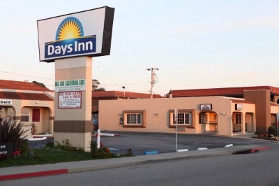 Image of Days Inn San Simeon