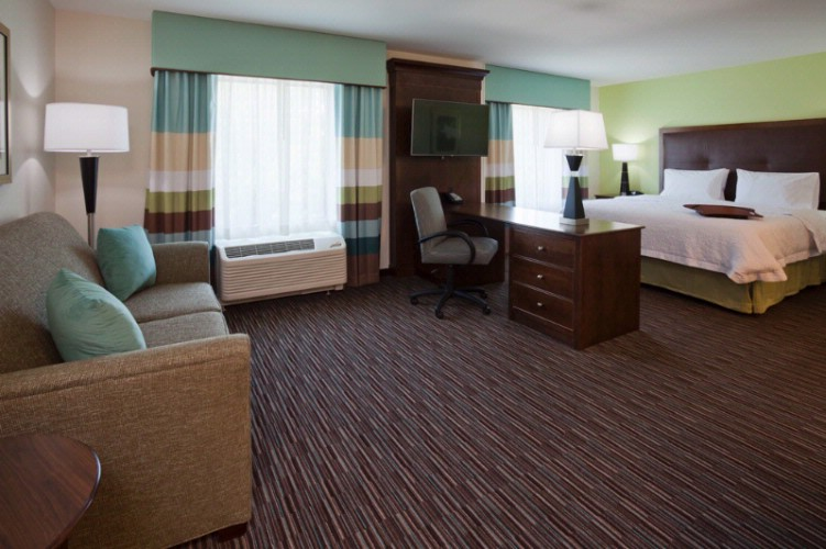 King Suites At Hampton Inn & Suites Minnetonka 9 of 16