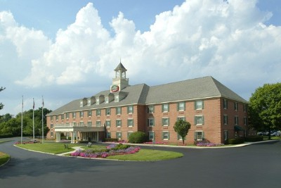 Image of Lowell Courtyard by Marriott