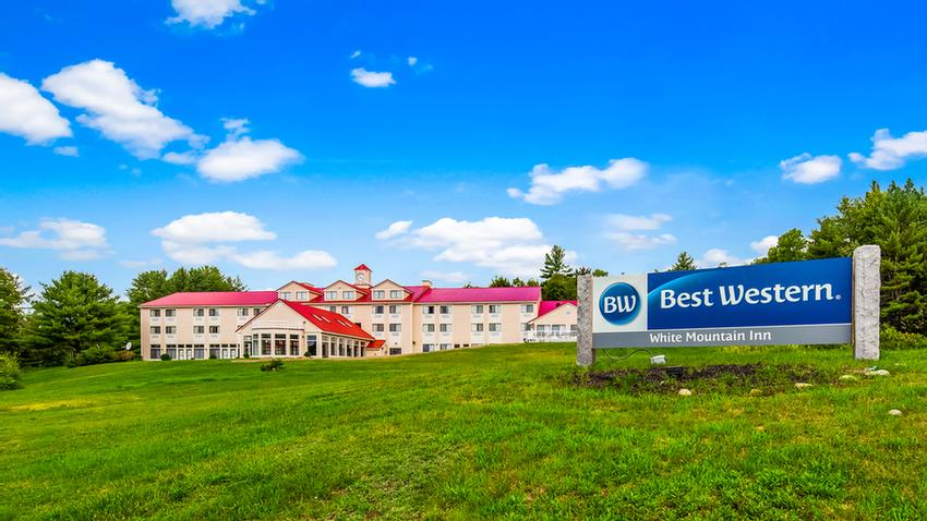 Best Western White Mountain Inn 1 of 3