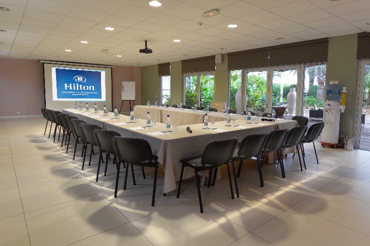 Hilton Noumea Conference Room 7 of 12