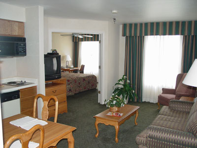 Image of Clarion Inn & Suites Conference Center
