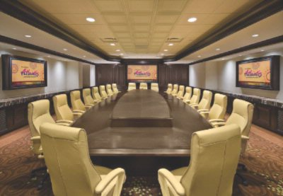 Executive Board Room 8 of 8