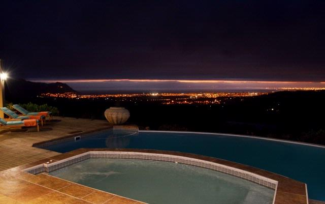 Jacuzzi Evening View 8 of 16
