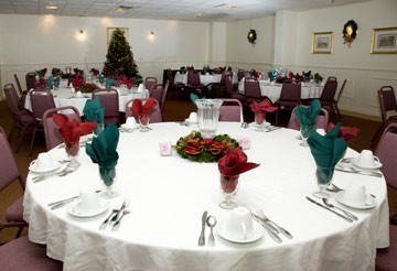 Banquet Facilities Available 3 of 9