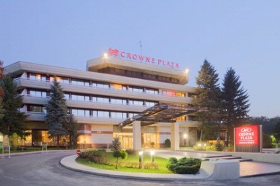 Crowne Plaza Hotel Bucharest 1 of 16