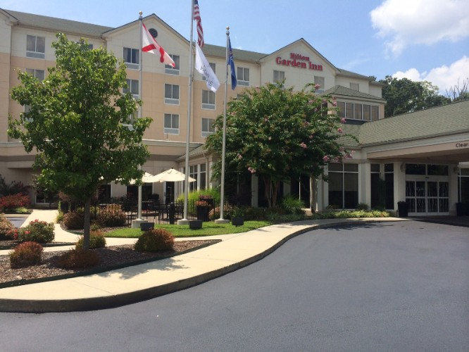 Hilton Garden Inn Huntsville South 1 of 26