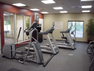 Fitness Center 11 of 26