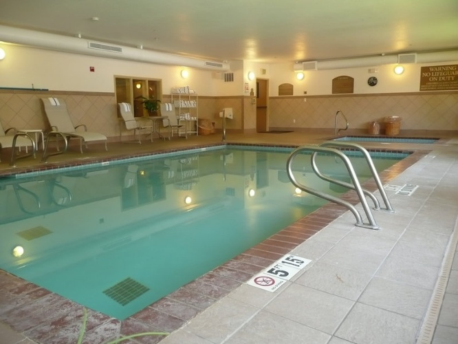 Indoor Pool And Hot Tub Open 24 Hours 6 of 12