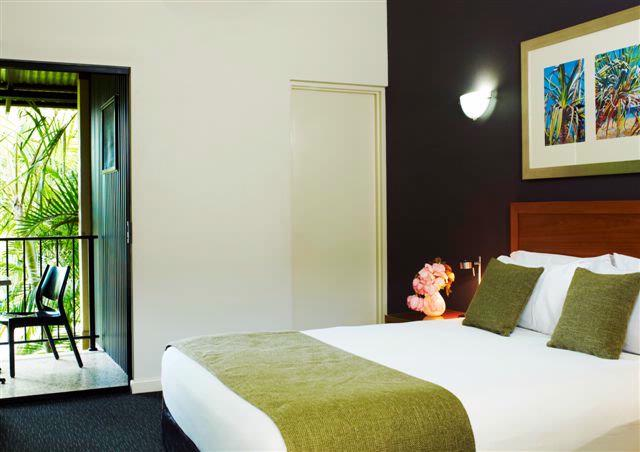 Resort Superior Room -Mercure Darwin Airport Resort 5 of 12