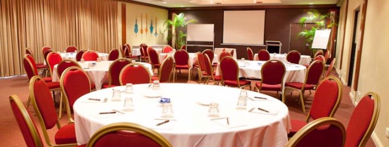 Meeting Room -Mercure Darwin Airport Resort 9 of 12
