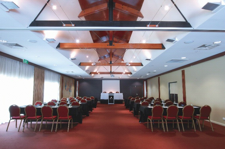 Meeting Room -Mercure Darwin Airport Resort 10 of 12
