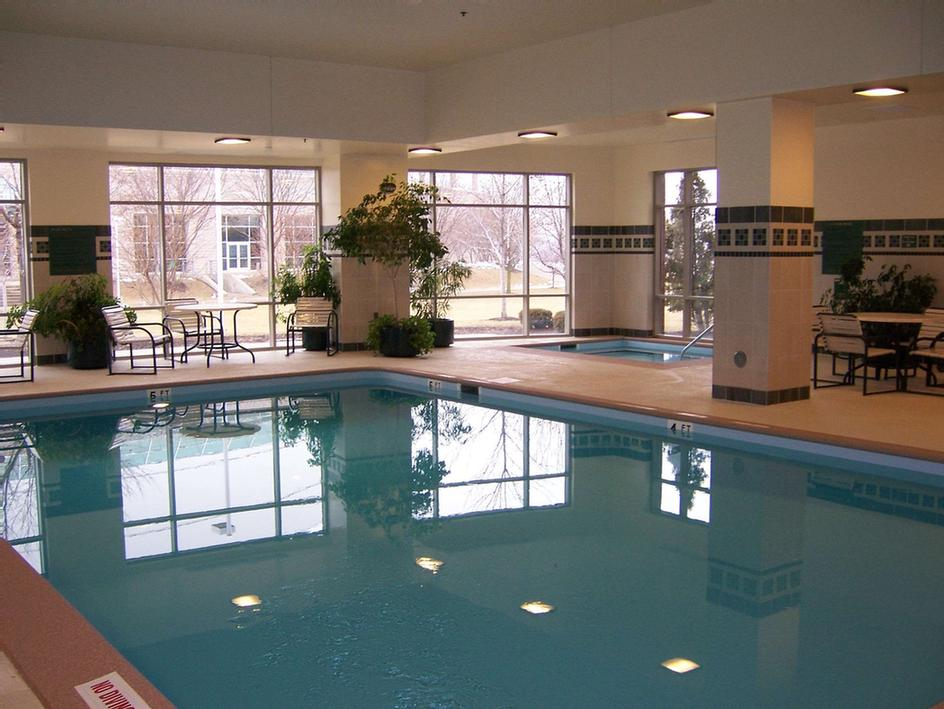Image of Radisson on John Deere Commons Moline