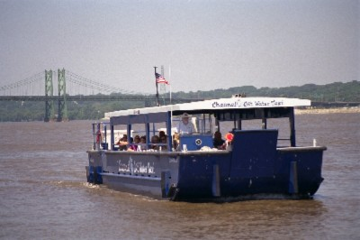 Channel Cat Water Taxi 15 of 15