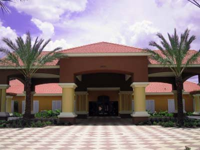 Encantada a Clc World Resort