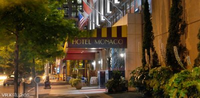 Image of Hotel Monaco Seattle