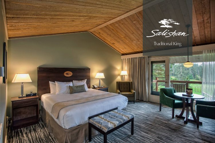 Salishan Spa & Golf Resort 1 of 31
