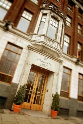 The Clarence Hotel 3 of 11