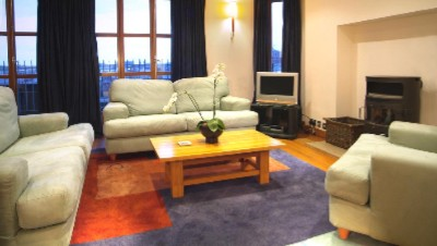 The Penthouse Suite - Ground Floor Sitting Room 9 of 11
