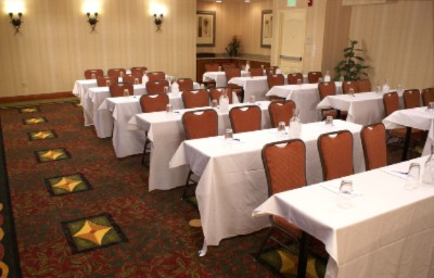 Host Your Meeting Or Party 2100 Sq Ft Of Meeting Space. 7 of 9