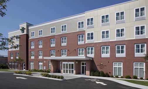 Homewood Suites Newport Middletown 1 of 11
