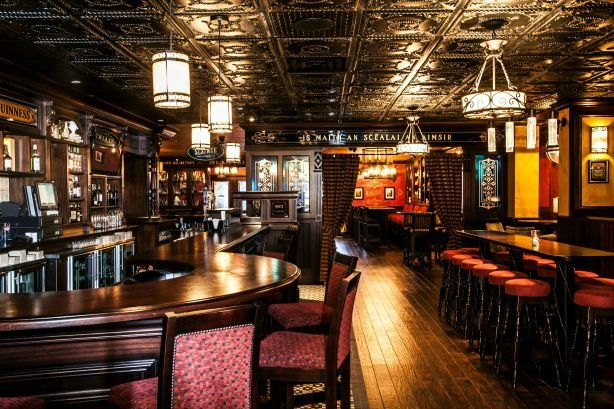 Doc Magilligan\'s Restaurant & Irish Pub -Onsite 4 of 10