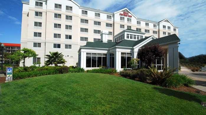 Merveilleux Hilton Garden Inn San Francisco Airport / Burlingame 765 Airport Blvd.  Burlingame CA 94010
