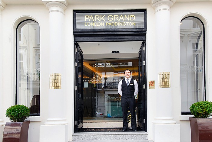 The Park Grand London Paddington 1 of 11