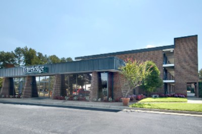 Image of Travelodge Inn & Suites Historic Area