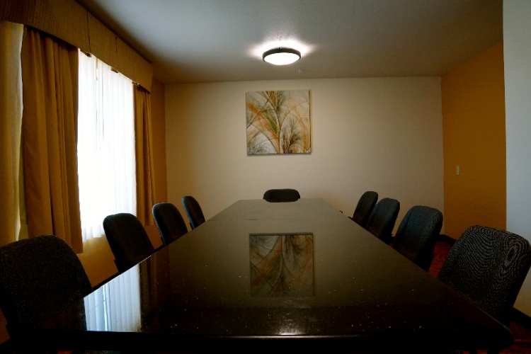 Meeting Room 7 of 30