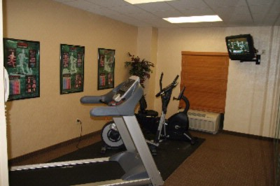 Cardio-Vascular Fitness Center 3 of 6
