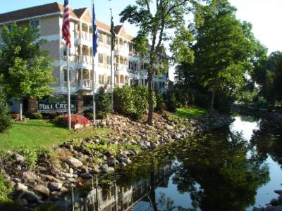 The Mill Creek Hotel 1 of 11