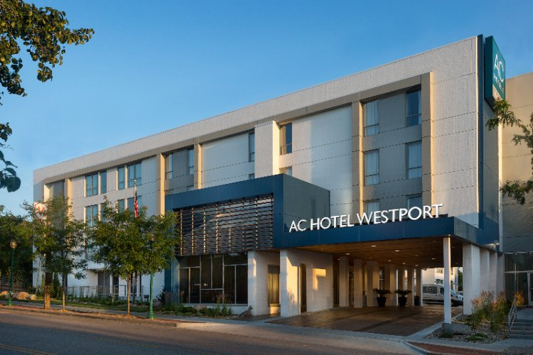 AC Hotels by Marriott Kansas City Westport 1 of 4