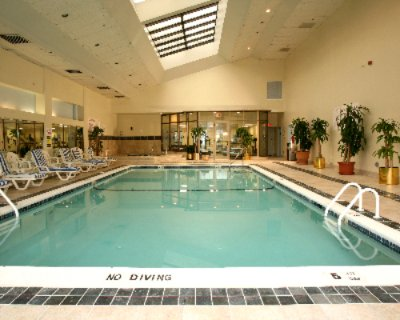 Swimming Pool & Health Club 5 of 13