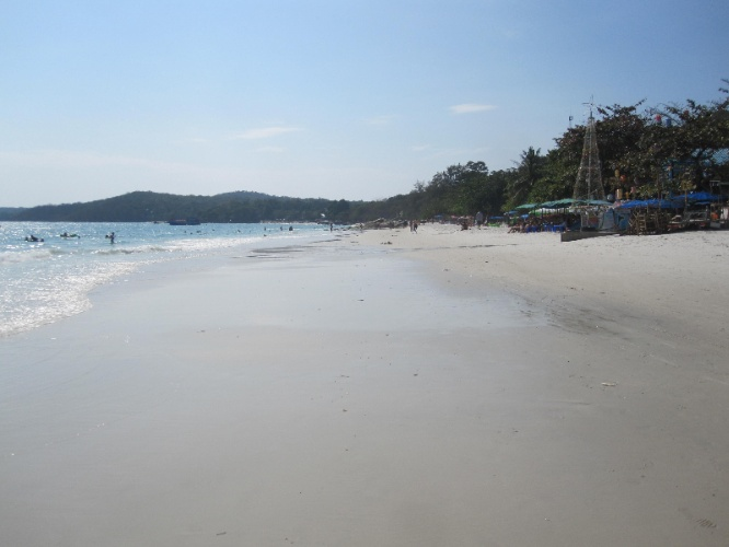 Hat Sai Kaew Koh Samet 15 of 16