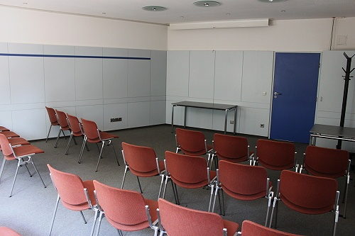 Conference Room At The Edwin-Scharff-Haus 16 of 16