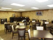 Amazinn & Suites Breakfast Area 5 of 9