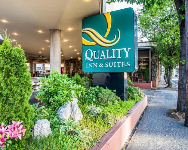 Image of Quality Inn & Suites Downtown Seattle