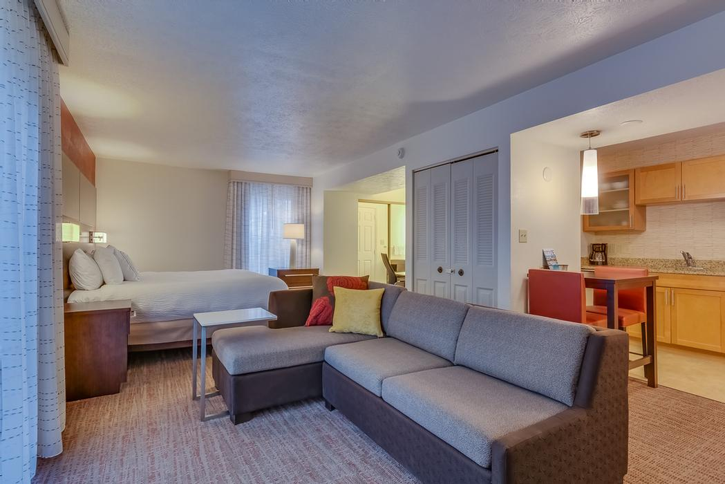 Residence Inn South Bend
