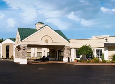 Image of Holiday Inn Buffalo Amherst