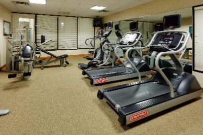 24 Hour Fitness Room 5 of 12